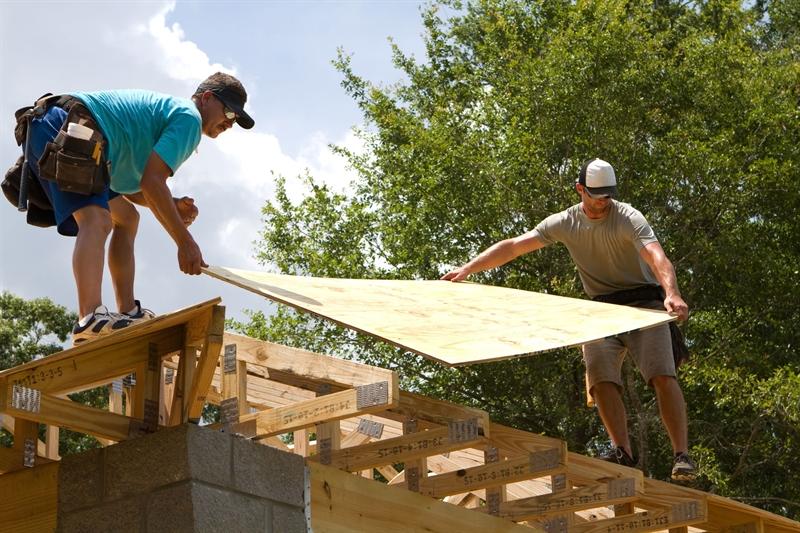 Hypotheekrenteaftrek woning in aanbouw