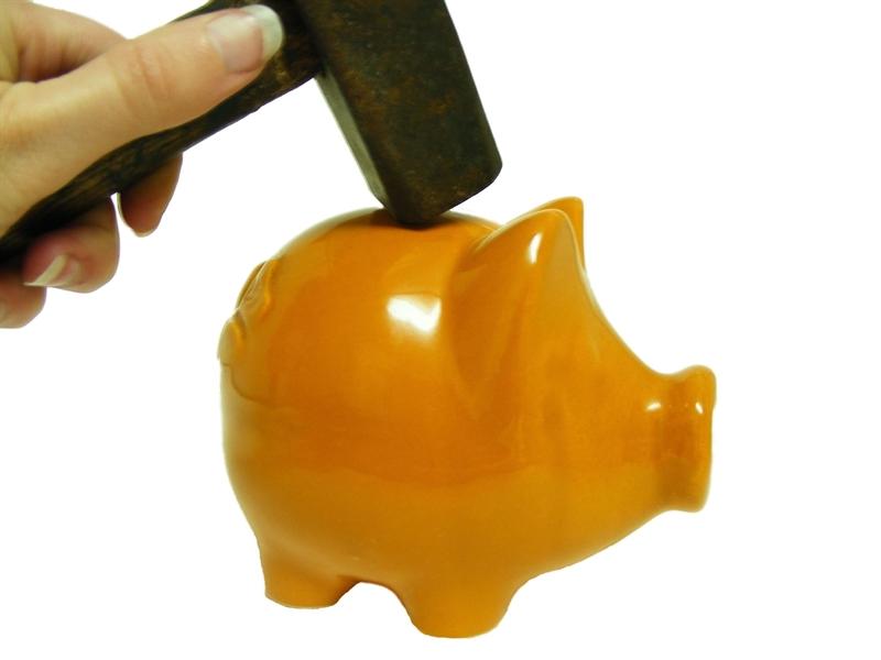 Lening onzakelijk geworden door handelen schuldeiser