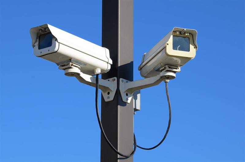 Gebruik camerabeelden voor controle privégebruik auto is toegestaan