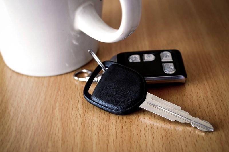 Bijtelling privégebruik voor dga die over sleutels van auto kon beschikken