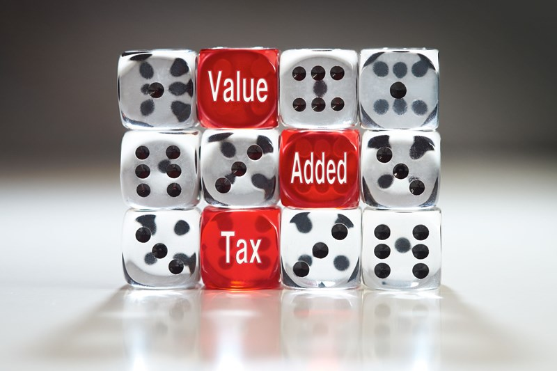 Eindejaarstips omzetbelasting