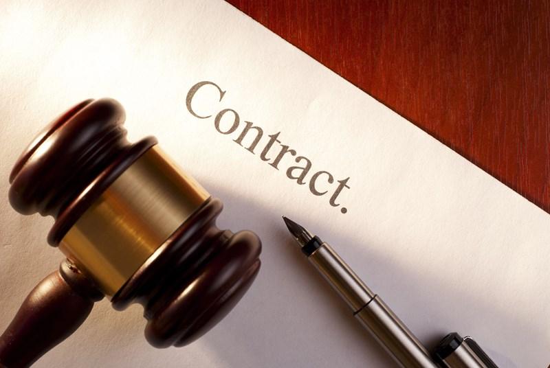 Ontbindende voorwaarde in arbeidsovereenkomst