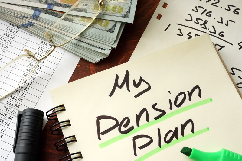 Nog geen zicht op nieuw pensioenstelsel