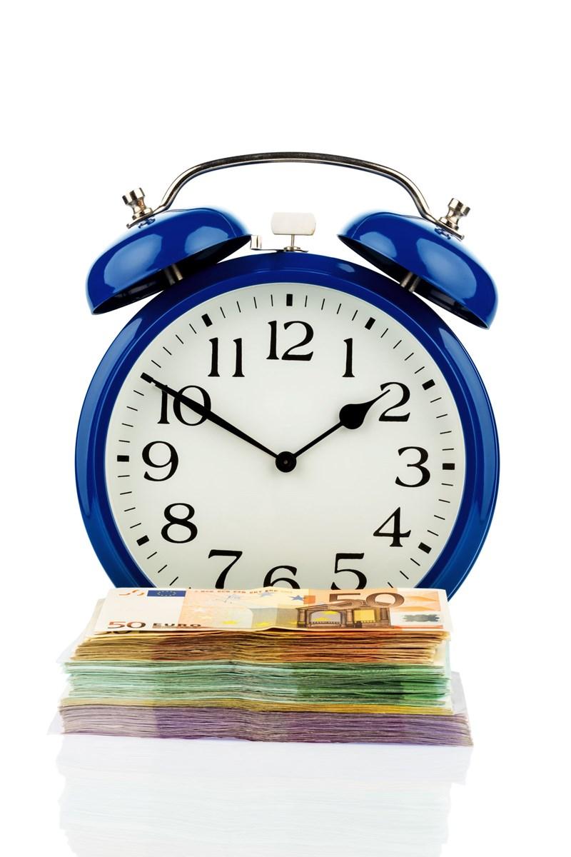 Compensatieregeling omzetting lening in gift