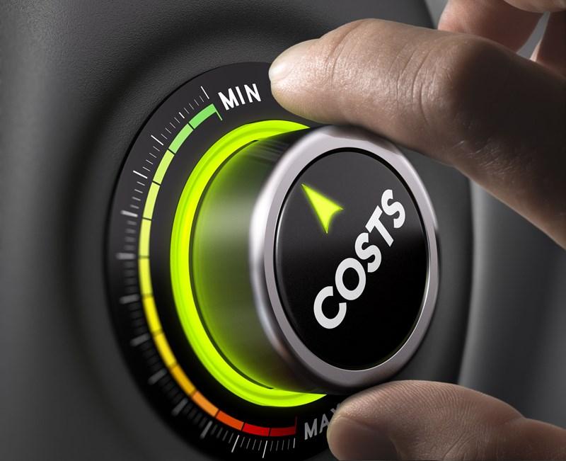 Proceskostenvergoeding in samenhangende zaken