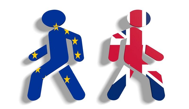 Beantwoording vragen gevolgen brexit