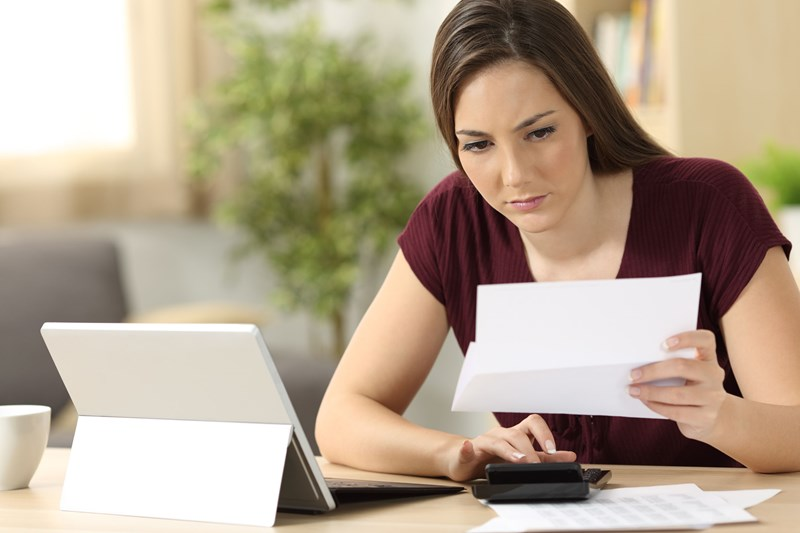 Controleer besluit uitbetaling betalingsrechten