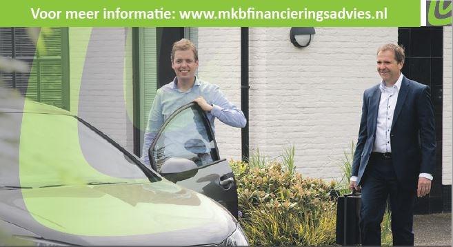 MKB financieringsadvies