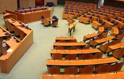 Tweede Kamer neemt Belastingplan 2019 aan